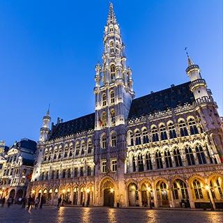 Hartelijk welkom op de website van de Gemeenschappelijke Gemeenschapscommissie van Brussel-Hoofdstad (GGC)